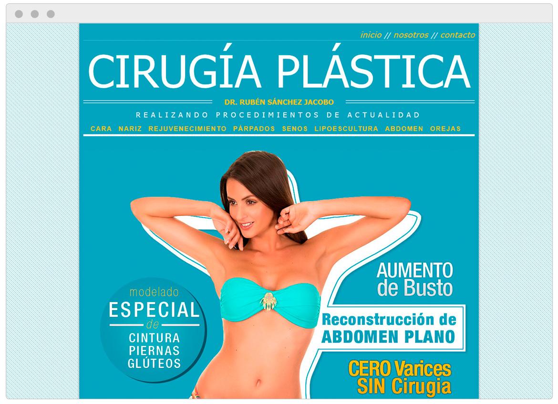 Cirugía Plástica León
