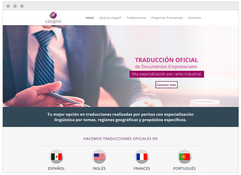 Centro de Traducciones Oficiales